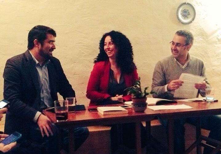 Resumen Beers&Politics Madrid con Maite Perea y David Novillo: comunicación (y tecnologías) en crisis sanitarias